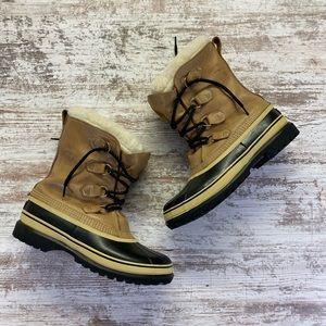 Sorel Caribou Boots Men's 9